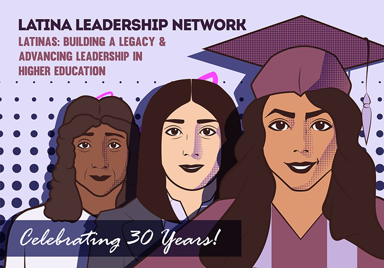 Latina Leadership Network